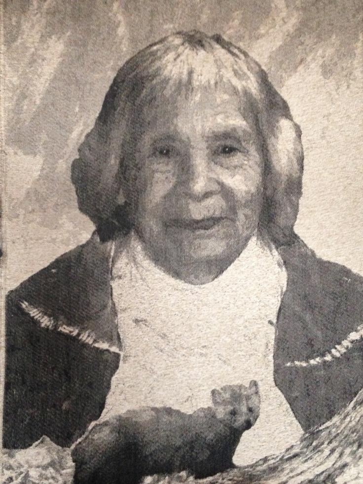 Harriet LaSargeWeaving