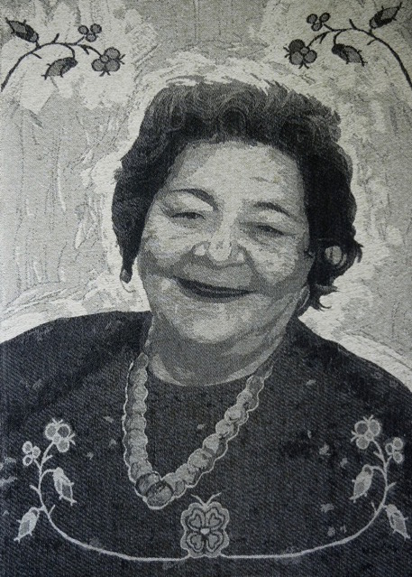 Harriet LaFernier Balber 3