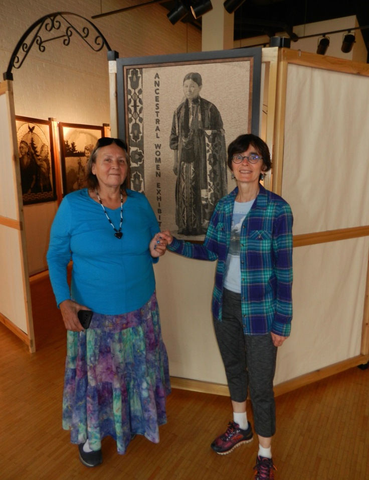 tinker-schuman-and-mary-burns-at-installation-of-ancestral-women