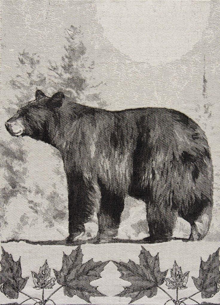 *Bear